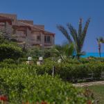 Villa Petro Beach, El Alamein