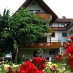 Ferienwohnung-Maier-Rose, Oberried