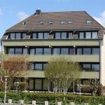Strandresidenz-Rosengarten-Wohnung-Nr-108, Büsum