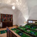 Traditional Romanian Apartment, Sibiu
