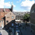 Rathausmarkt-2, Lübeck