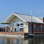 Hiddensee, Wiek auf Rügen