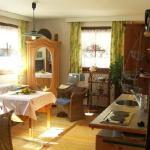 Apartment-Krista-Studio, Seeboden