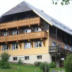 Alter-Kaiserhof-FeWo-2, Bernau im Schwarzwald