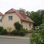 Haus-Knuth,  Putbus