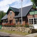 Haus-Lorenzen, Nieblum