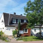 Haus-Karin-Ferienwohnung-2, Büsum