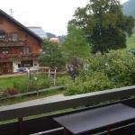 Ferienwohnung-Gruentenblick, Rettenberg