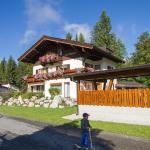 Haus-Mitterhorn-im-PillerseeTal-Ferienwohnung-B, Sankt Ulrich am Pillersee