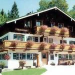 Ferienwohnung-Meislerlehen, Schönau am Königssee