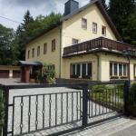 Haus-Wiesenbaude-Fewo-1, Bärenstein