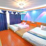 Chujian Shiguang Guest House, Xiamen
