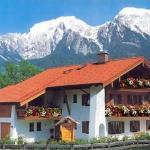 Landhaus-Haid-Fewo-Alpenrose, Schönau am Königssee