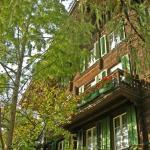 Apartments Dr. Med. Vet. Tempelman, Interlaken
