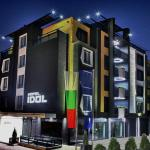 Hotelfoto's: Hotel Idol, Targovishte