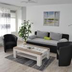 App-Duenenblick-Haus-Loreley, Sankt Peter-Ording