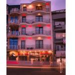 Hotel Real, Pristina