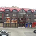 Hotel Oxigen Petrosani,  Petroşani