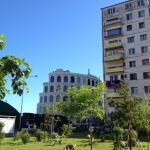 Apartament NiNiA, Batumi