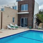 Eden Villa, Nicosia