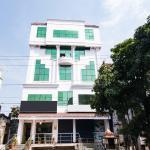 OYO Rooms Jagadamba, Visakhapatnam