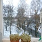 Apartament on Akademika Baykova 7 k2, Saint Petersburg