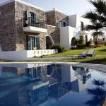 Naxos Palace Hotel, Stelida