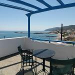 Romantica Hotel, Agia Pelagia Kythira
