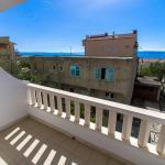 Apartment MASTIP-A1, Makarska