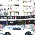 Arslanturk Ada Buti̇k Hotel,  Kusadası