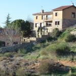 El Esguízaro,  Berzosa del Lozoya