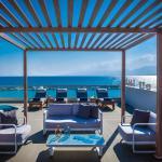 Cosmopolis Crete Suites, Hersonissos