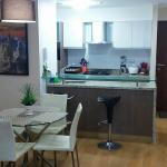 Pardo Appartment,  Lima