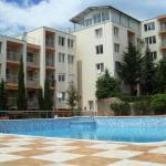 Apartment Donis, Sveti Vlas