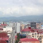 156/158 V. Gorgasali Flat, Batumi