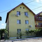 Casa Iustina Sulina, Sulina