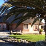 Villa Sohrada, Swakopmund