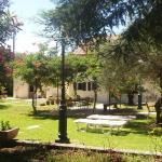 Villa Secret Garden, Acharavi