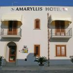 Amaryllis, San Vito lo Capo