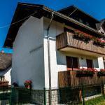 Apartments and Holiday Home Grohar, Kranjska Gora
