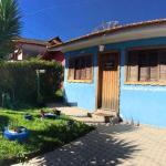 Casa da Eliana, Atibaia