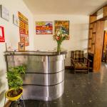Cayesh Guest House, Huaraz