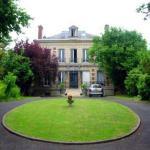 La Cantilienne, Chantilly