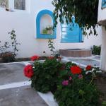 Perivoli Studios,  Naxos Chora