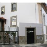 Casa do Balcão, Alcains