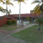 Hervey Bay Colonial Lodge, Hervey Bay