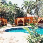 Sazana Villa Resort, Mae Nam