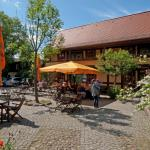 Hotel Pictures: Up-Hus-Idyll, Neuruppin