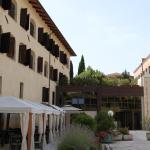 La Vecchia Cartiera,  Colle Val DElsa