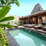 The Lakshmi Villas,  Gili Trawangan